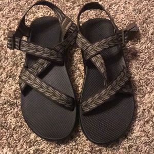Nwot Chacos size 12